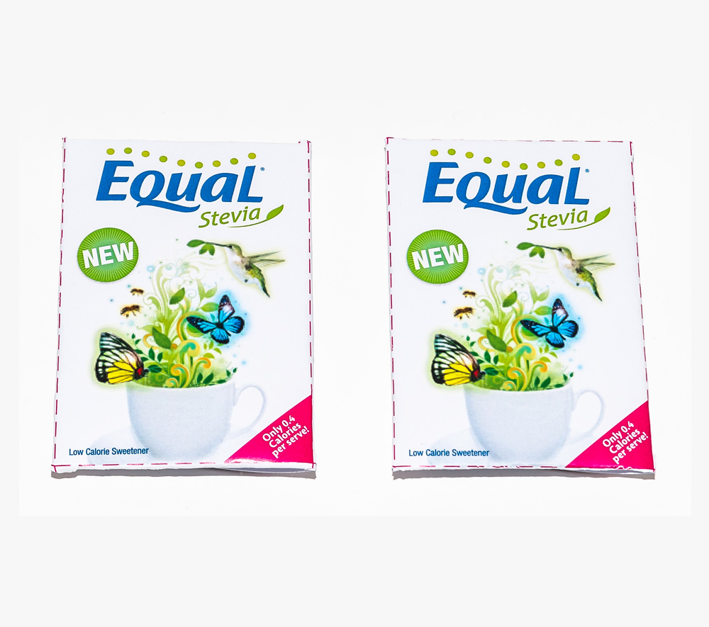 Sampling Promotion | Equal Stevia Project | Centrica